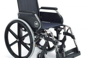 Breezy 250 silla de ruedas