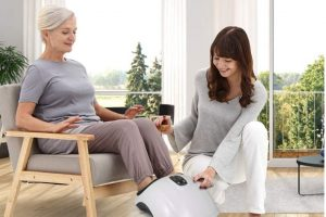masajeadores eléctricos, masajeadores electricos para pie y piernas, masaje, bienestar, pies y piernas, bienestar ancianos